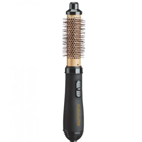 Hot Air Hair Brushes