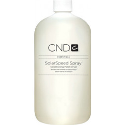 CND - Solarspeed Spray 946ml