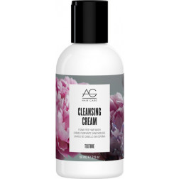 Texture Cleansing Cream Foam Free Hair Wash 2 oz