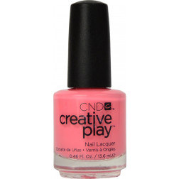 CND - Creative Play Oh Flamingo #404 13.6ml