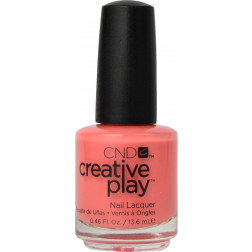 CND - Creative Play Jammin Salmon #405 13.6ml