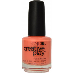 CND - Creative Play Peach In Mind #423 13.6ml