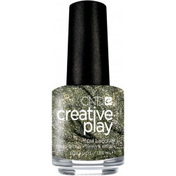 CND - Creative Play O Live For A Moment #433 13.6ml