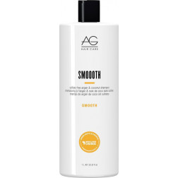 Smoooth Sulfate-Free Argan Shampoo 1L