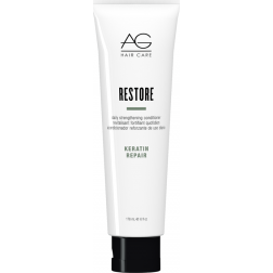 Keratin Repair Restore Conditioner 6oz