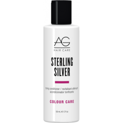 Sterling Silver Toning Conditioner 2oz