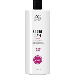 Sterling Silver Toning Conditioner Litre