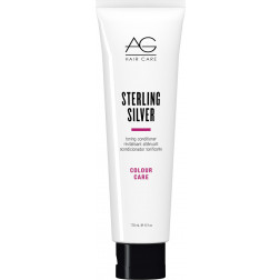 Sterling Silver Toning Conditioner 6oz