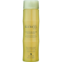 Bamboo Luminous Shine Shampoo 250ml