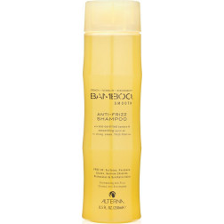 Bamboo Smooth Anti-Frizz Shampoo 250ml