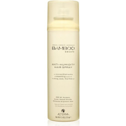 Bamboo Smooth Anti-Humidity Hair Spray 213g