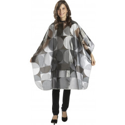 Deluxe Extra-Large All-Purpose Cape #BES50CIRCUCC