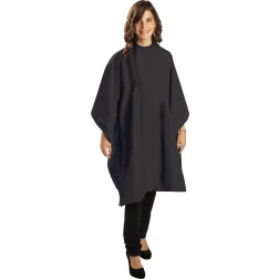 Black Extra-Large All-Purpose Cape BESEVCAPEBKUCC