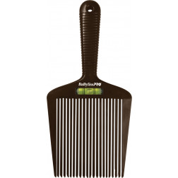 NEW! BaBylissPro Flat Top Comb