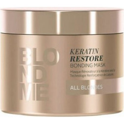 All Blondes Keratin Restore Bonding Mask 200ml