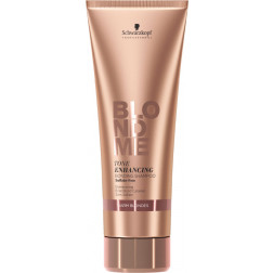 Warm Blondes Tone Enhancing Bonding Shampoo 250ml