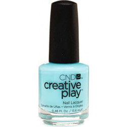 CND Creative Play Amuse-mint #492 13.6ml