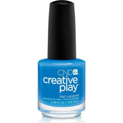 CND Creative Play Aquaslide #493 13.6ml