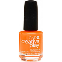 CND Creative Play Hold On Bright!  #495 13.6ml
