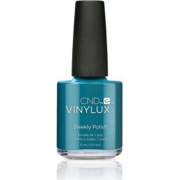 CND Vinylux Week Long Wear Viridian Veil 15ml