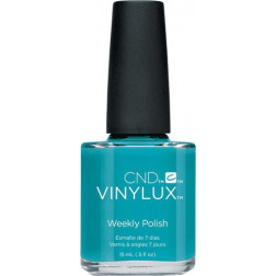 CND - Vinylux Flirtation Collection Aqua-intance 15ml (0.5 oz) #220