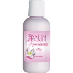 Satin Smooth Hydrate Skin Nourisher 4 oz.