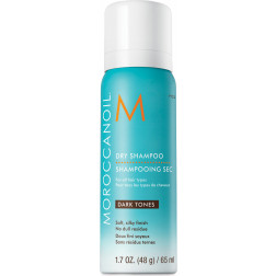 Dry Shampoo Dark Tones 65ml