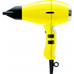 Elchim 3900 Healthy Ionic Yellow Daisy Hair Dryer