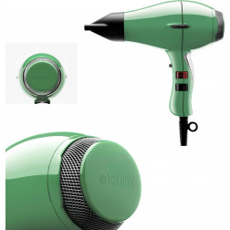 Elchim 8thSense Professional Hair Dryer in Milky Mint