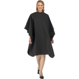 Black Extra-Large All-Purpose Cape