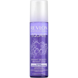 Equave Blonde Detangling Conditioner 200ml