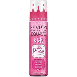 Equave Kids Princess Leave In Detangling Conditioner 200ml