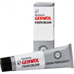 Footcream 75ml