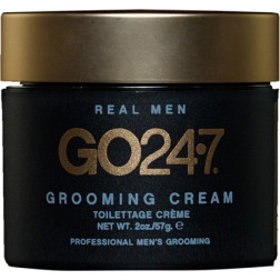 Grooming Cream 2oz