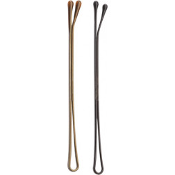 "2-3/4"" Black Long Bobby Pins"