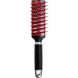 Tourmaline Ceramic Thermal Vent Brush