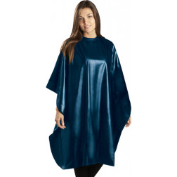 Blue Deluxe Mixed Blend All Purpose Cape
