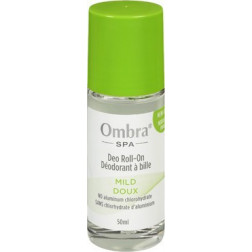 Ombra Deodorant Roll-on Mild 50ml