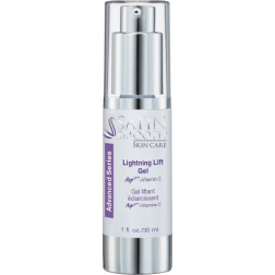 Satin Smooth Lightning Lift Gel 1 fl.oz / 30ml