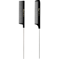 Pin Tail Combs with Extra-Long Pins