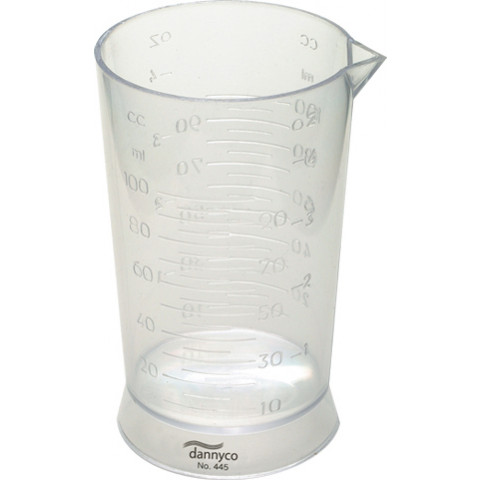 Dannyco Measuring Cylinders