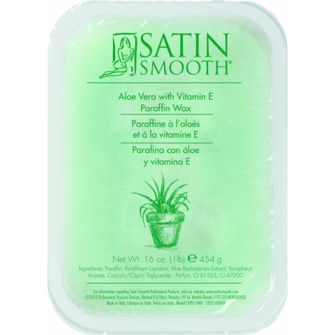 Satin Smooth Paraffin