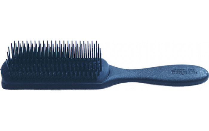 D3M Black 7 Row Styling Brush