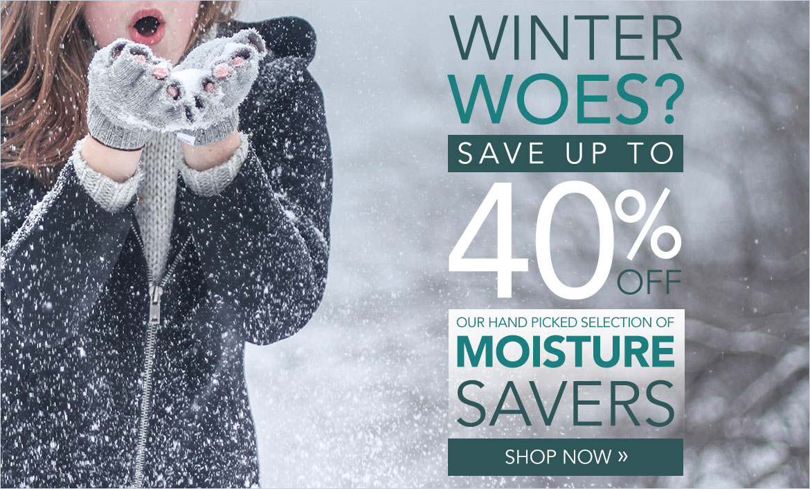 Winter Woes Sale
