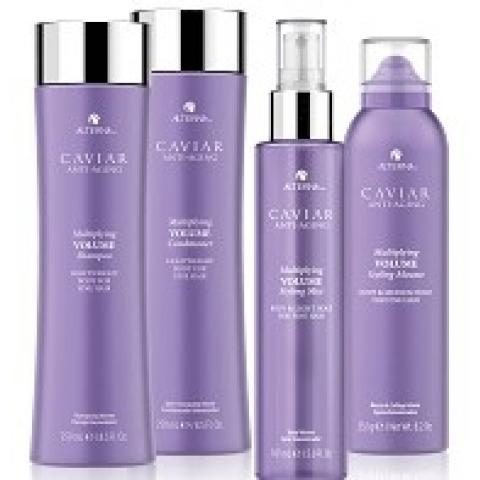 Alterna Haircare Caviar Anti-Aging Multiplying Volume Collection