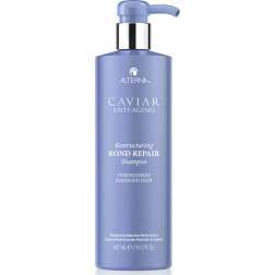 Alterna Haircare - Caviar Restructuring Bond Repair Shampoo 487ml