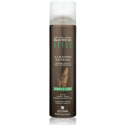 Alterna Haircare - Bamboo Cleanse Extend Translucent Dry Shampoo - Bamboo Leaf 135g