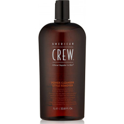 American Crew - Power Cleanser Style Remover Shampoo 1 L
