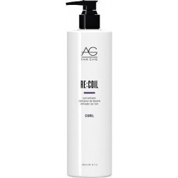 AG Hair - Re:coil Curl Activator 12oz