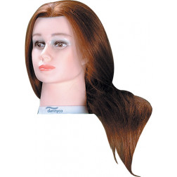 Dannyco - Deluxe Female Mannequin with Extra Long Hair #BES24DTCUCC